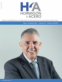 Acto presentación Hormigón y Acero - Homenaje Luis Ortega Basagoiti