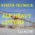 Visita Técnica: ALE Heavy Lifting