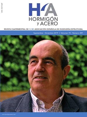Presentación Especial Hormigón y Acero Javier Manterola