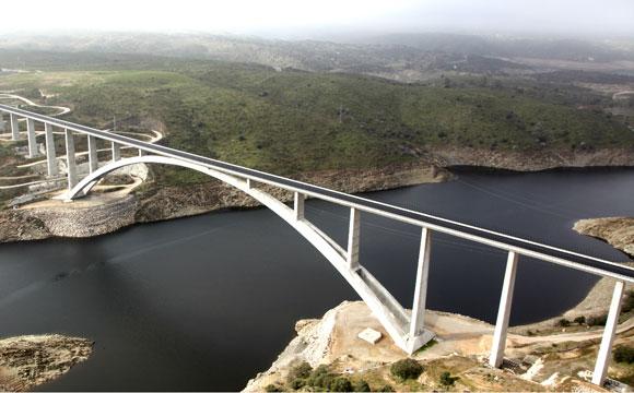 ACI Award - Viaducto de Almonte