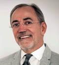 Hugo Corres, próximo presidente de la fib