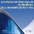 III Jornadas Internacionales de Enseñanza de la Ingeniería Estructural