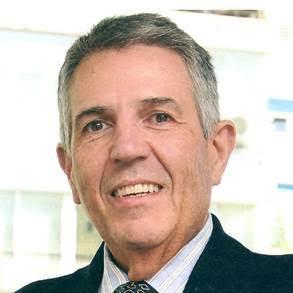 D. Luis Ortega Basagoiti miembro Honorífico de ACHE