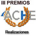 III Premios ACHE de Ingeniería Estructural